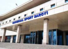 В целях развития Олимпийских видов спорта: Сегодня стартовал селекционный турнир по таэквондо