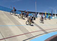 Итоги чемпионата Узбекистана по велотреку