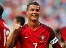Роналду Португалия терма жамоасига чақирилмадими?