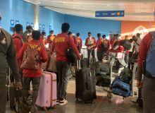 Кого из игроков Гана привезет на матч в Намангане? (ФОТО)