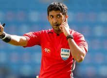 Four Asian referees appointed for FIFA Club World Cup Qatar 2020