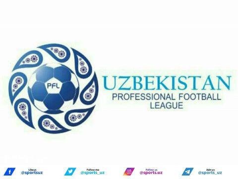 ПФЛ кубоги-2019 тақвими тасдиқланди