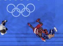 Бокс бўйича икки карра Олимпиада чемпионларини биласизми?