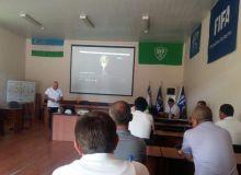 АФУ организовала семинар для кандидатов на пост директоров академий