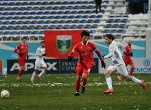 Marat Bikmaev's double earn a comeback win for FC Lokomotiv over FC AGMK