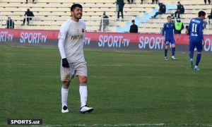FC Sogdiana, FC Kizilkum play a 1-1 draw