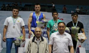The Sidney Jackson Memorial Tournament re-launched by the Uzbekistan Boxing Federation and will be held in 2021