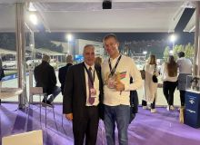Бахромжон Газиев встретился с президентом Международной федерации конного спорта