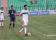 FC Metallurg gain a 2-0 win over FC Lokomotiv in Bekabad