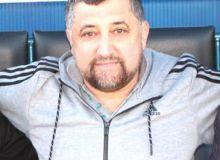 """Илҳом Шарипов: """"Футболчилардан ҳеч қандай қарзимиз йўқ"""""""