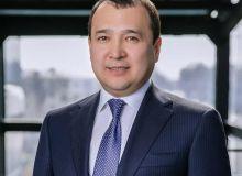 Сакен Полатов — вице-президент Азиатской конфедерации бокса