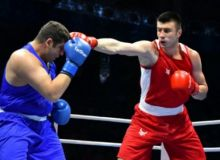 Uzbek boxers learn their rivals in the AIBA World Boxing Championships semifinals
