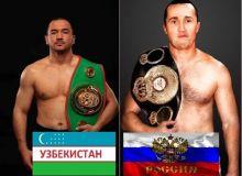 Rossiyalik mashhur Denis Lebedevni jangga chorlagan o'zbek bokschisini bilasizmi? (Video)