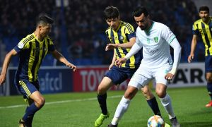 FC Pakhtakor to struggle with Al Ahli Saudi FC for a spot in 2019 ACL Knockout Stage