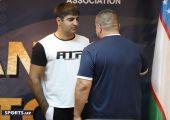MMA tarozidan o'tdi
