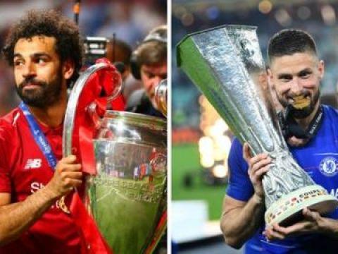 """""""Ливерпуль"""" – """"Челси"""". Бугун Туркияда УЕФА Суперкубоги бўлади"""