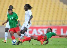 Новый турнир ФИФА в CAF.