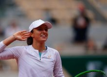 """Roland Garros"". Финалчилар номи маълум бўлди!"