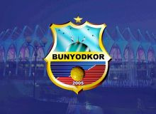 FC Bunyodkor kick off the season with a title in Fergana
