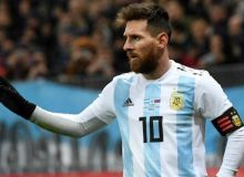 Аргентина спорт арбитраж суди аъзоси: Месси КОНМЕБОЛдан узр сўраши керак