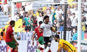 Евро-2020. 4 футболчиси гол урган Португалия Германияга енгилди