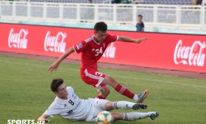 Photo Gallery. FC Andijan 3-0 FC Navbahor
