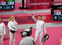 Делегация Узбекистана дебютировала на Олимпийских играх в новом виде спорта