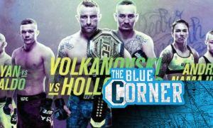 """Расман! """"UFC 251"""" трансляцияси UZREPORT-TV томонидан намойиш этилади"""