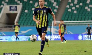 Игорь Сергеев забил юбилейный гол в Суперлиге