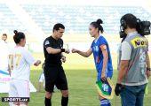 Uzbekistan Women's Super Cup 2020