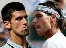 """""""Australian Open"""" финалида икки """"аждар"""" баҳслашади"""