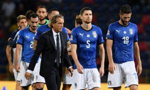 Евро-2020 саралаш баҳслари учун Италия терма жамоасининг таркиби эълон қилинди