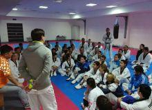 Успешный старт тяжелоатлетов Узбекистана на ЧА