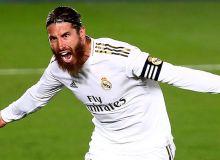 """""""Реал"""": Серхио Рамос энди ёрдам беролмайди"""