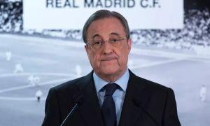 """Флорентино Перес: Мен келганимда """"Реал"""" УЕФА рейтингида 13-ўринда эди"""