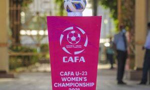 Женская сборная Узбекистана до 23 лет примет участие в турнире «CAFA U-23 Women's Championship».