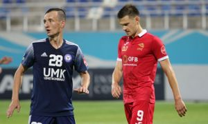 FC Metallurg stun FC Lokomotiv with a shocking 3-0 win