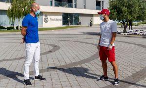 """""""Реал"""" футболчиларининг коронавирусга қарши топширган тест натижалари эълон қилинди"""