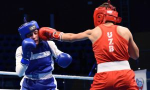 Uzbekistan's female boxers achieve four titles at the ASBC Asian Confederation Junior Boxing Championships