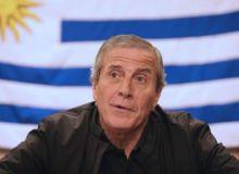 Уругвай терма жамоасининг Америка кубогида иштирок этадиган таркиби эълон қилинди