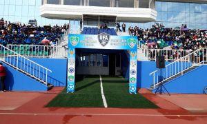 Анонс 6-го тура чемпионата Узбекистана среди региональных детско-юношеских академий