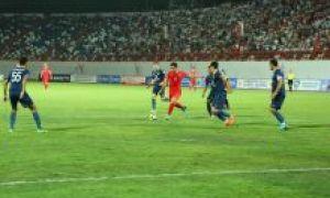 Pepsi Суперлига: В дебютном матче Канчельскиса «Навбахор» одержал победу