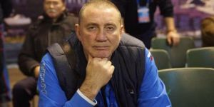 "Rinat Trishev: ""Our national team can not seriously compete with Uzbek boxers"""