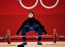 Токио-2020 ўйинларида иштирок этган энг ёш спортчиларимиздан бири олимпиада рекордини янгиламоқчи