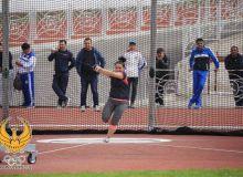 В чемпионате Узбекистана по лёгкой атлетике установлен новый рекорд