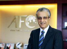 AFC President Sheikh Salman to attend CAFA U-15 Girls Championship Awarding Ceremony in Tashkent