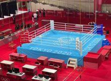 Олимпиада ўйинлари бокс мусобақасининг тўлиқ дастури билан танишинг