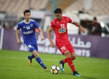FC Nasaf to lose a three-point bag at the Azadi Stadium