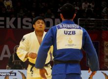 Uzbek judokas to contest with Netherlands side in the first-ever mixed team events at the Olympic Games