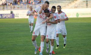 «Локомотив» проиграл «Сурхану» и выбыл из борьбы за Кубок Узбекистана